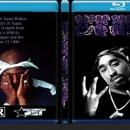 Tupac Shakur Alive or Dead? Box Art Cover