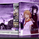 Haibane Renmei: The Complete Series Box Art Cover