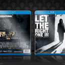 Let The Right One In Box Art Cover