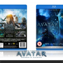James Cameron's Avatar Box Art Cover