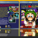 Luigi Alone Box Art Cover