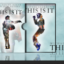 Michael Jackson's This Is It Box Art Cover