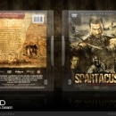 Spartacus Box Art Cover