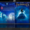 Enchanted Box Art Cover