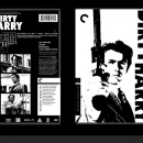 Dirty Harry Box Art Cover