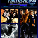 Fantastic Four Duology Box Art Cover