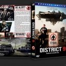 District 9 Box Art Cover