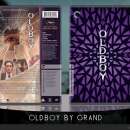 Oldboy Box Art Cover