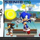Sonic Ring Quest Box Art Cover