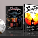 Savatage - Japan Live '94 Box Art Cover
