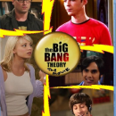 Big Bang Theory the Movie Box Art Cover