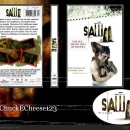 Saw II Box Art Cover