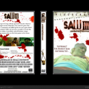 Saw III Box Art Cover