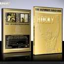 Rocky - The Ultimate Gold Box Box Art Cover