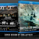 Battle:Los Angeles Box Art Cover