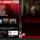 The Shining Box Art Cover