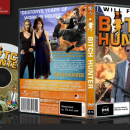 Bitch Hunter Box Art Cover