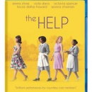 The Help Box Art Cover