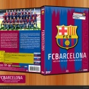 FCBarcelona Box Art Cover