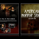 American Horror Story Box Art Cover