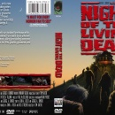 Night of the Living Dead 1990 Box Art Cover