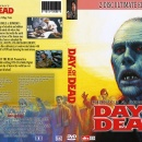 Day Of The Dead Box Art Cover