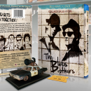 The Blues Brothers Box Art Cover