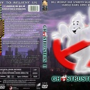 Ghostbusters II Box Art Cover