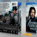 Sherlock Holmes Collection Box Art Cover