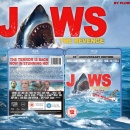 JAWS 4 The Revenge Box Art Cover
