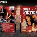 Pulp Fiction Box Art Cover