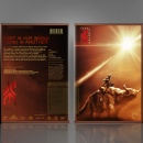 John Carter Box Art Cover
