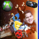 E3 2012: The Movie Box Art Cover