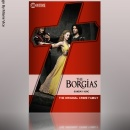 The Borgias Poster Box Art Cover