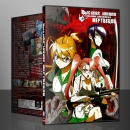 Highschool of the Dead Box Art Cover