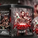 WWE Raw 1000 Box Art Cover