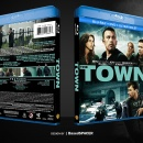 The Town Box Art Cover