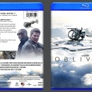 Oblivion Box Art Cover