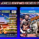 WWE Summerslam 2013 Box Art Cover