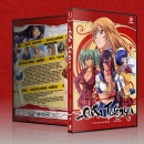 Ikkitousen: Legendary Fighter Box Art Cover