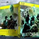 Watchmen Box Art Cover
