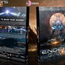 Ender's Game Box Art Cover