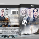 The Hunger Games: Catching Fire Box Art Cover