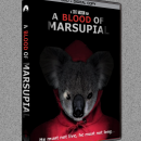 A Blood of Marsupial (2014) Box Art Cover