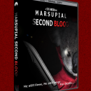 Marsupial Second Blood (2016) Box Art Cover