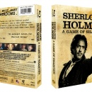 Sherlock Holmes: A Game of Shadows Box Art Cover