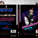 Danganronpa: The Animation Box Art Cover