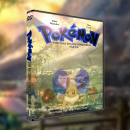 Pokemon: This War Begins Tomorrow Part 2 Box Art Cover