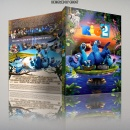 Rio 2 Box Art Cover
