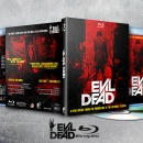 Evil Dead Box Art Cover